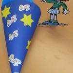 TADAAAAA – Die Durchstarten-Schultüte :)